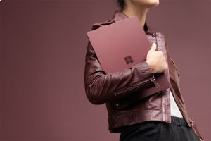 MacBook-rivaal: de Surface Laptop