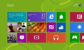 Windows 8 live op 26 oktober