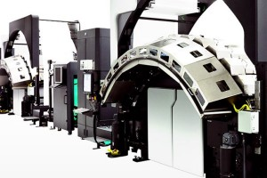 Printing: HP PageWide technologie